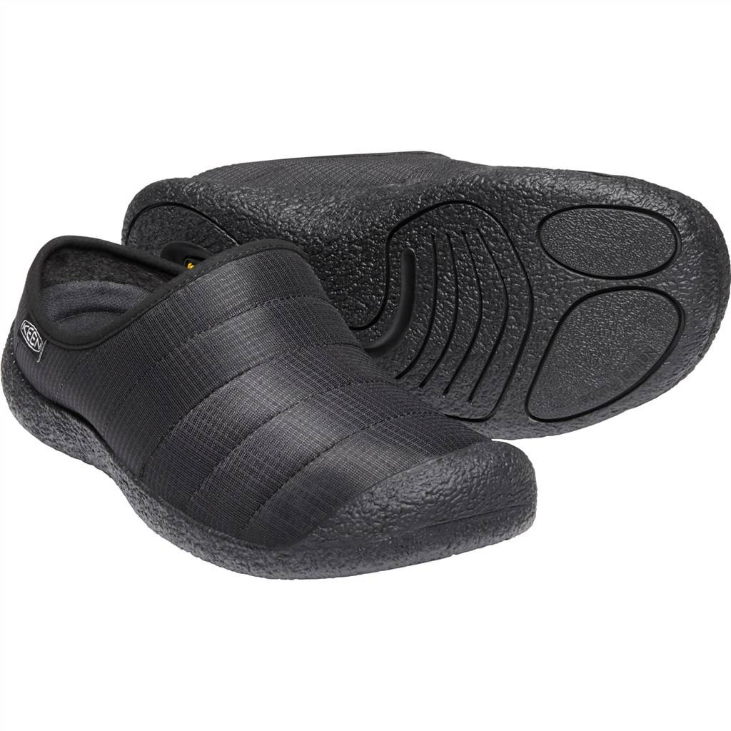 KEEN - M Howser Slide - black/black