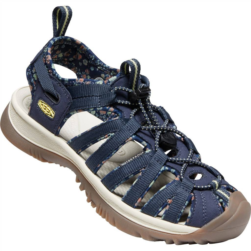 KEEN - W Whisper - navy/birch
