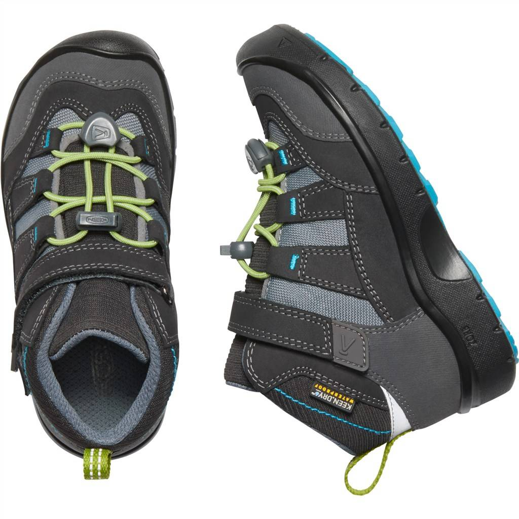 KEEN - C Hikeport Mid WP - magnet/greenery