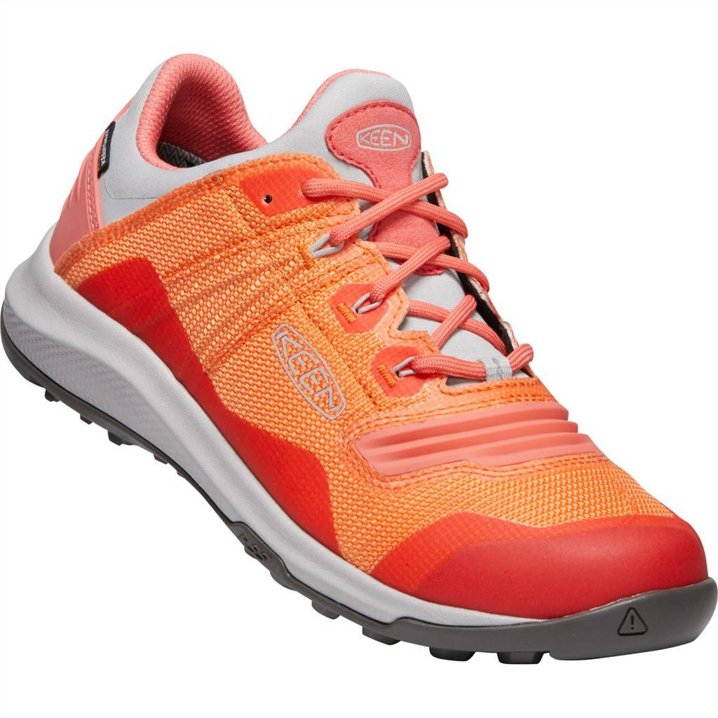 KEEN - W Tempo Flex WP - nectarine/dubarry