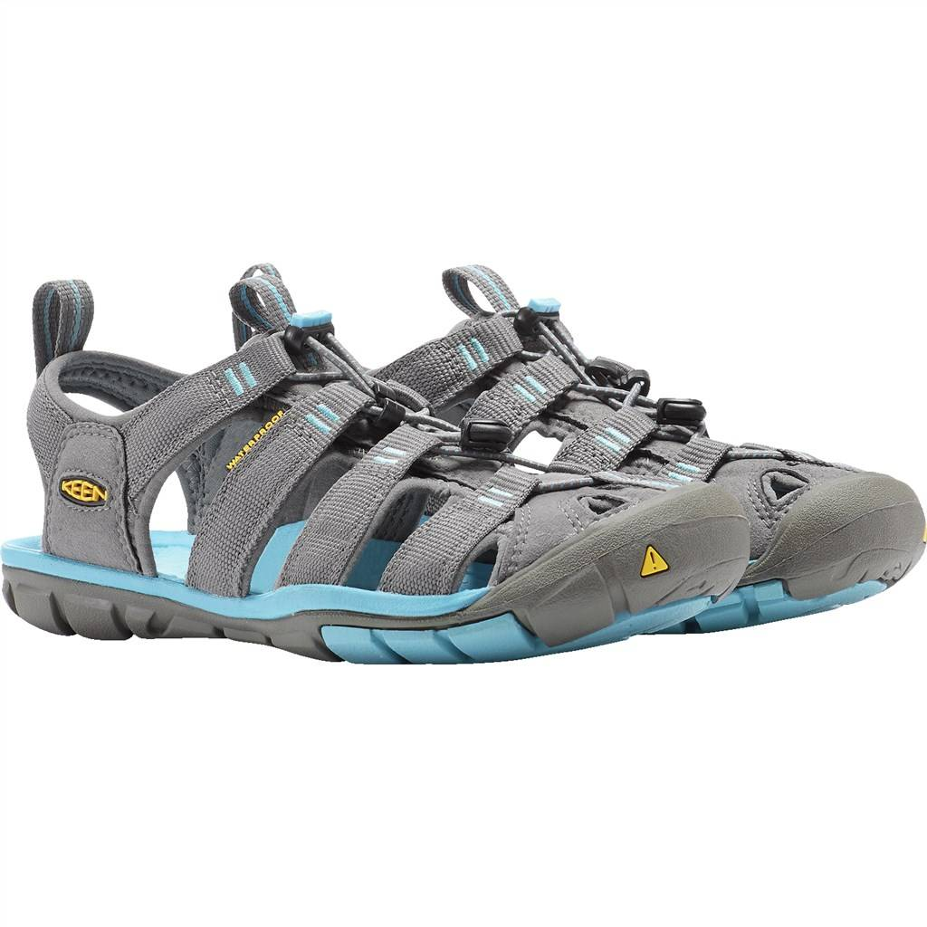 KEEN - W Clearwater CNX - gargoyle/norse blue