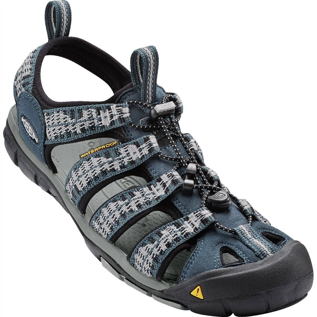 KEEN - M Clearwater CNX - midnight navy/vapor