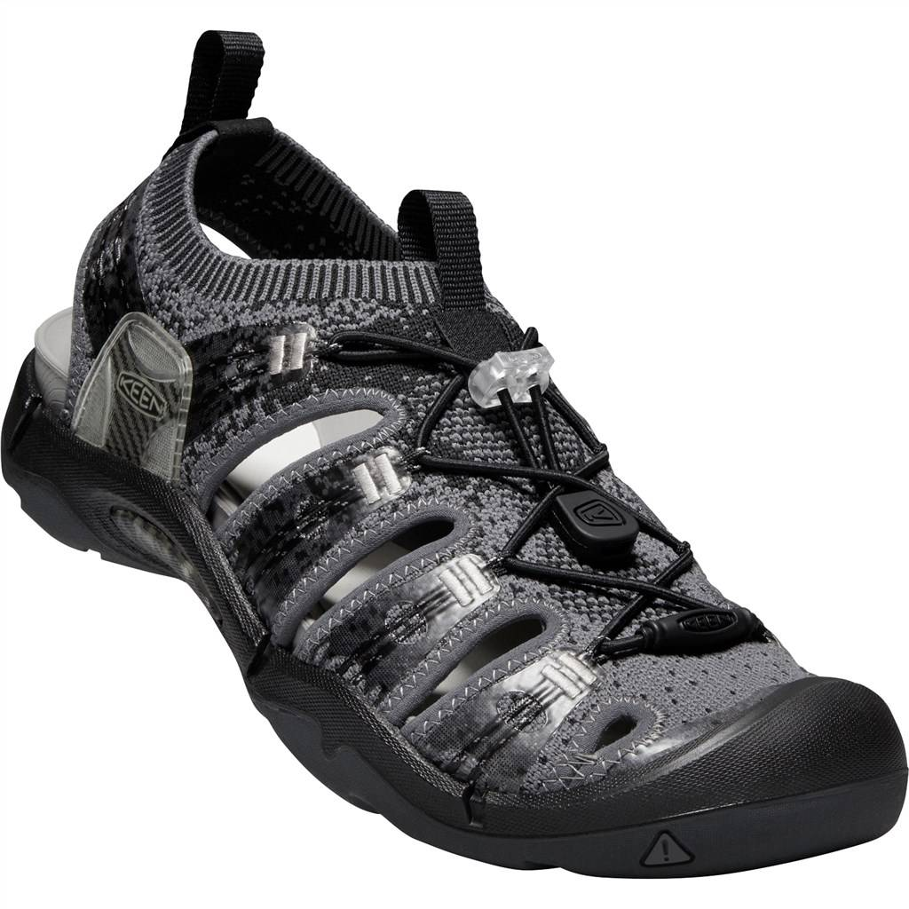 KEEN - M Evofit 1 - heathered black/magnet