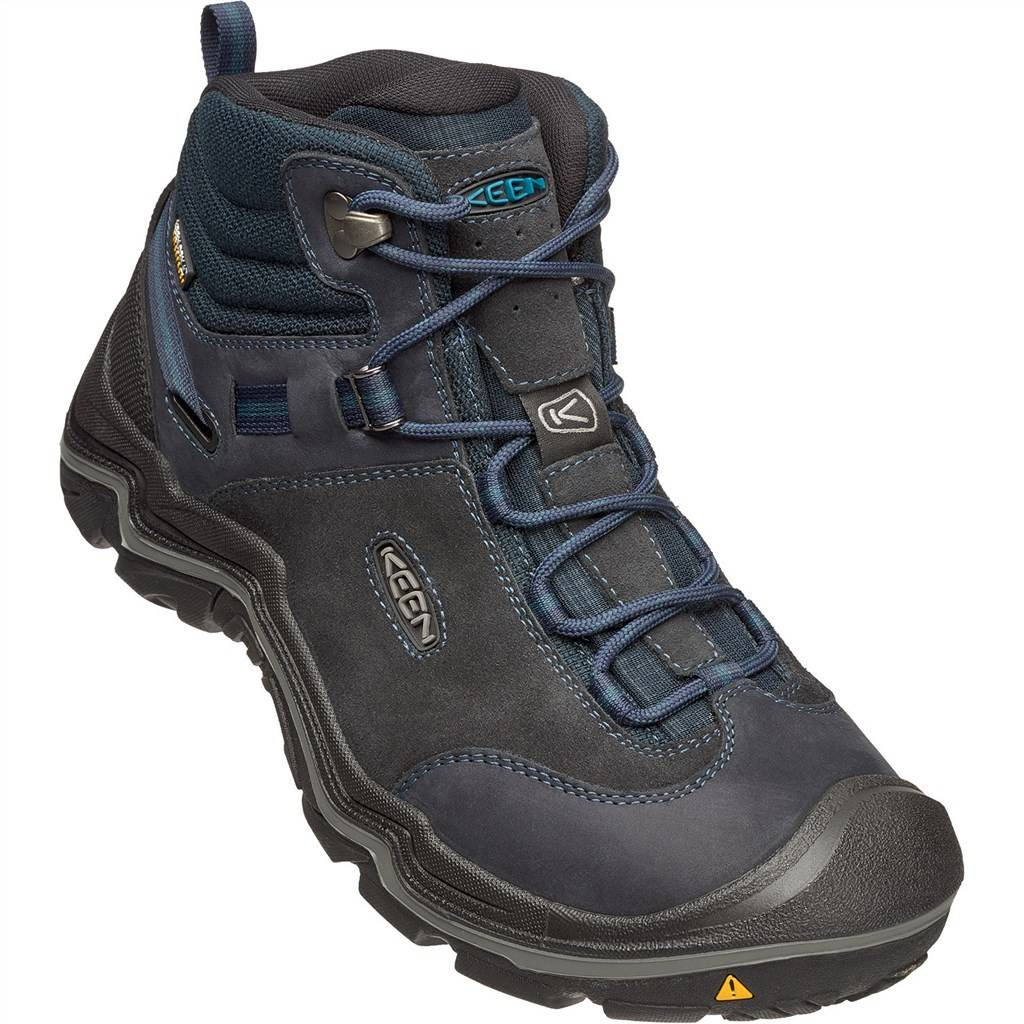 KEEN - M Wanderer Mid WP - dark sea/night