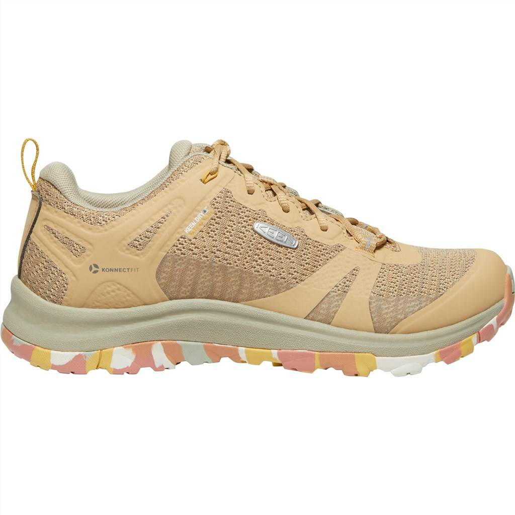 KEEN - W Terradora II WP - brick dust/tan