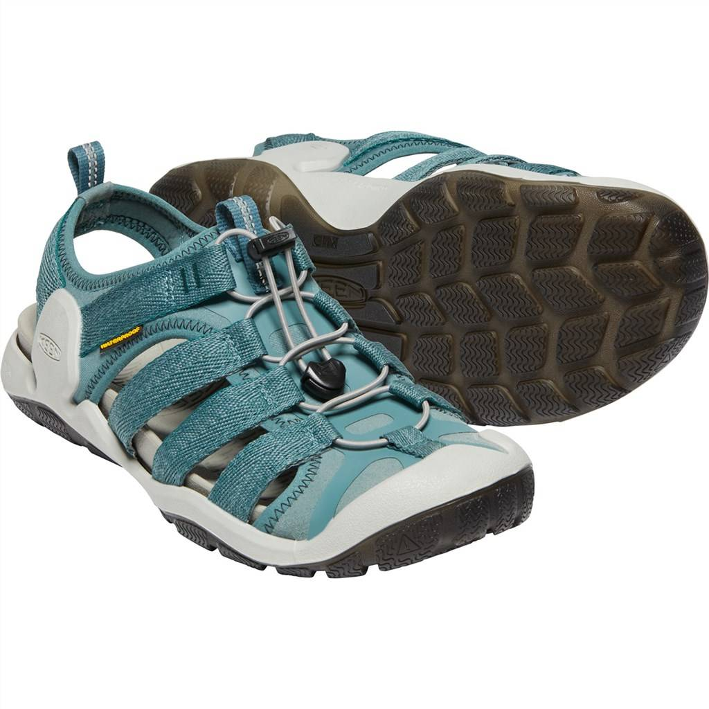 KEEN - W Clearwater II CNX - balsam/north atlantic