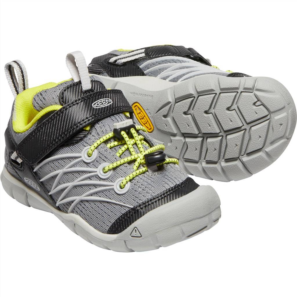 KEEN - C Chandler CNX - steel grey/evening primrose