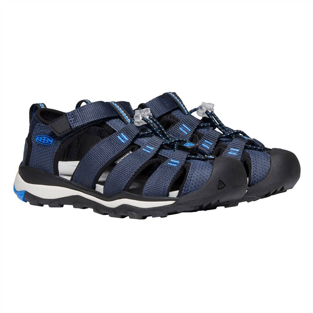 KEEN - Y Newport Neo H2 - blue nights/brilliant blue