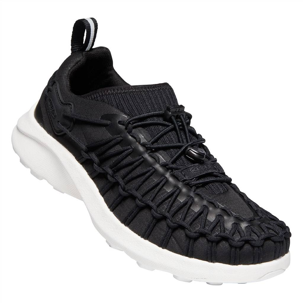 KEEN - W Uneek SNK Sneaker - black/star white