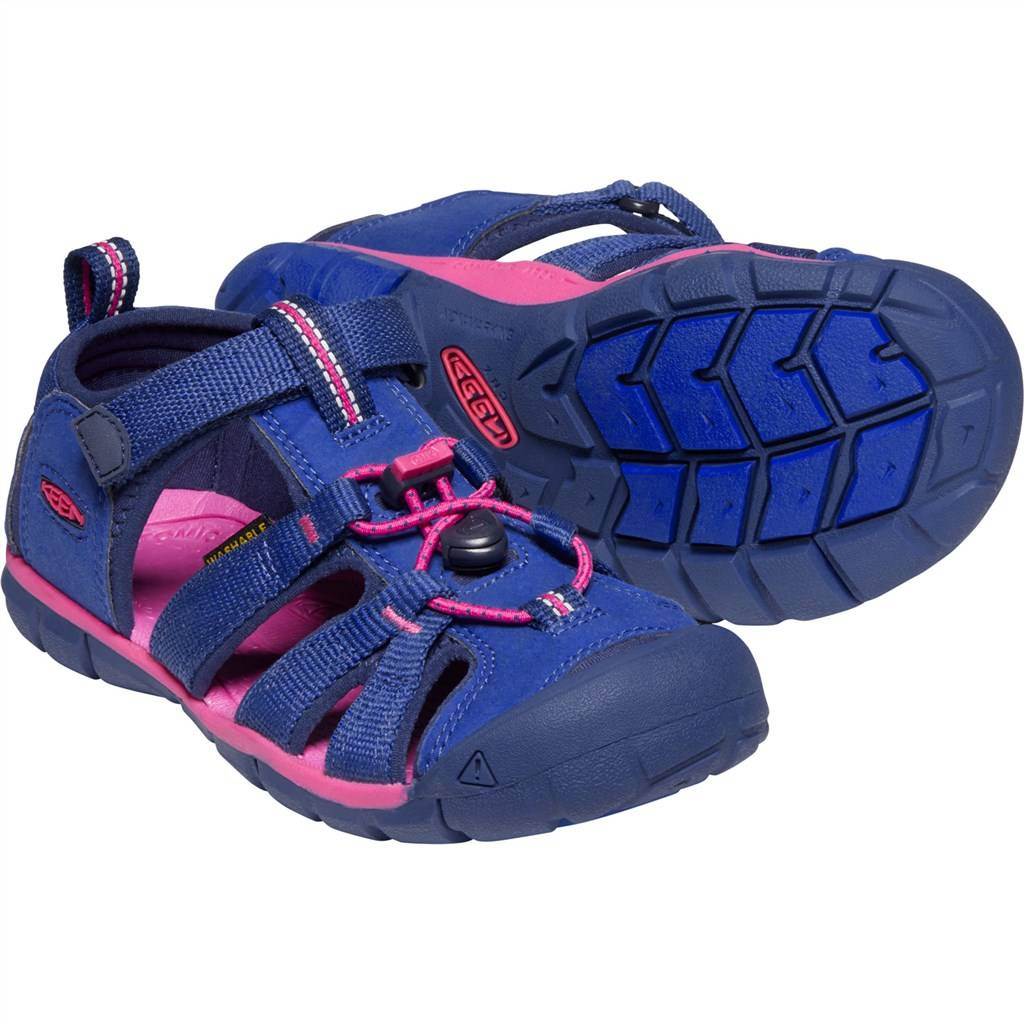 KEEN - Y Seacamp II CNX - surf/very berry