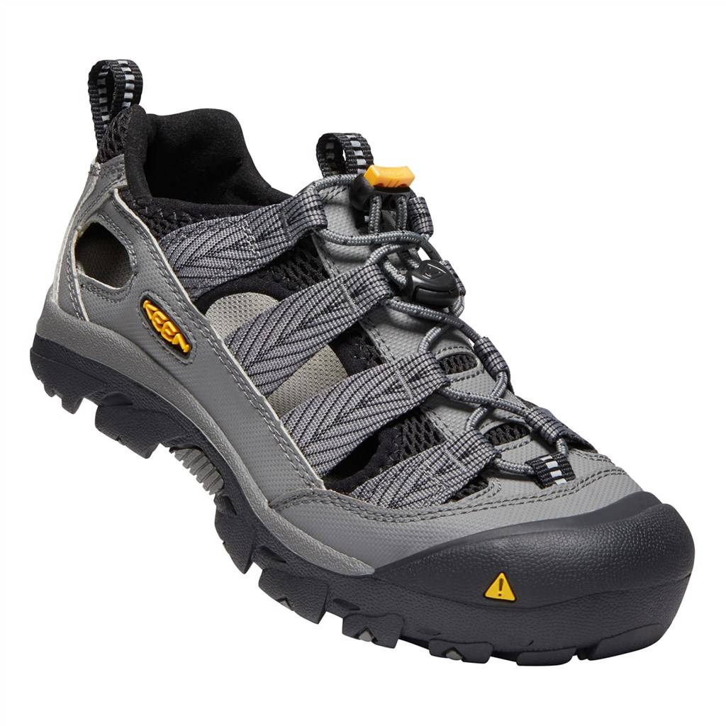 KEEN - W Commuter 4 - gargoyle/black