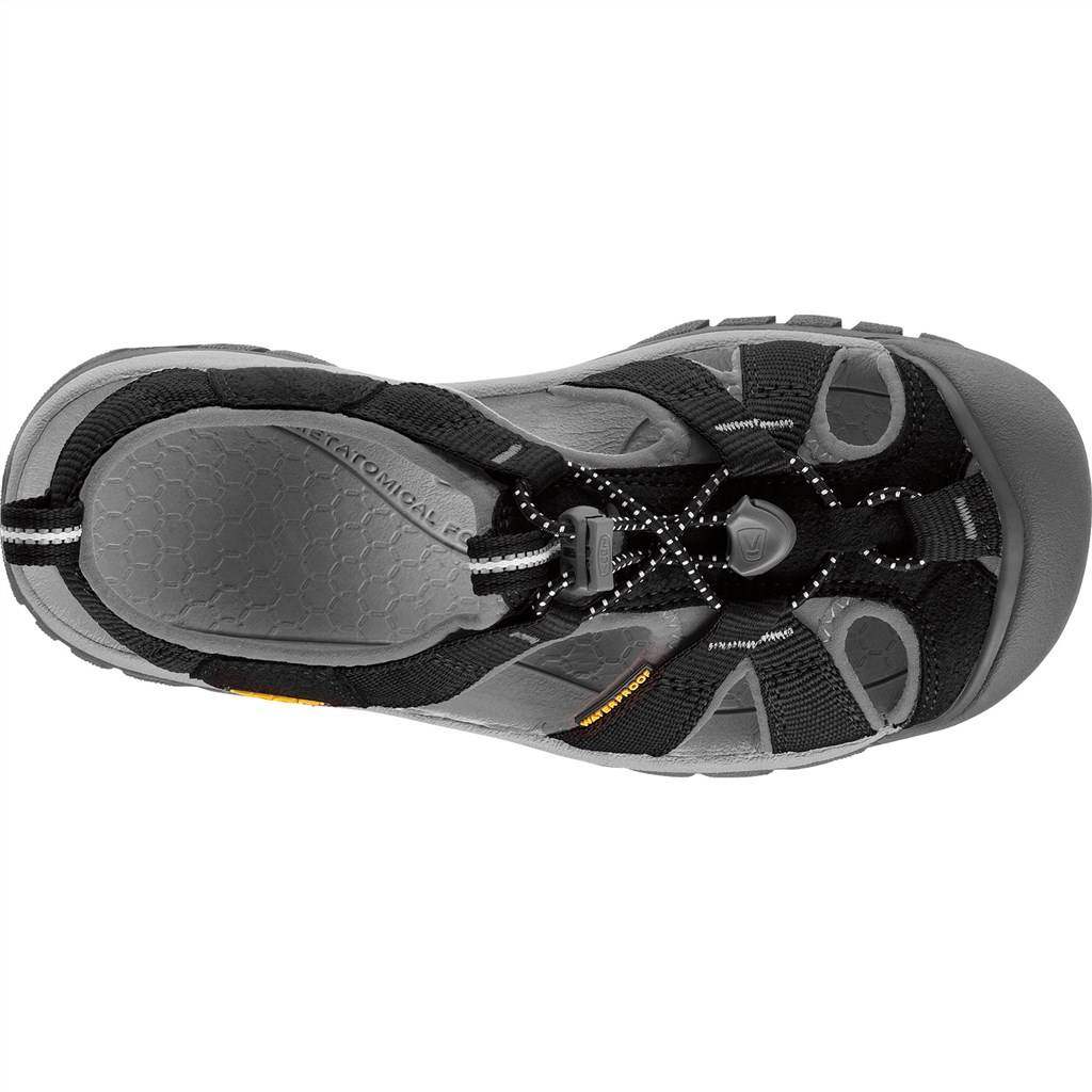 KEEN - W Venice H2 - black/neutral grey