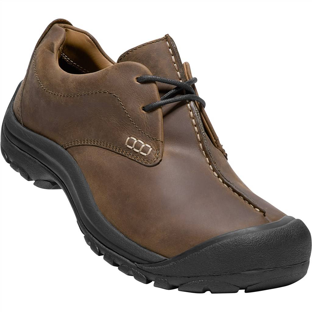 KEEN - M Boston III - cascade brown