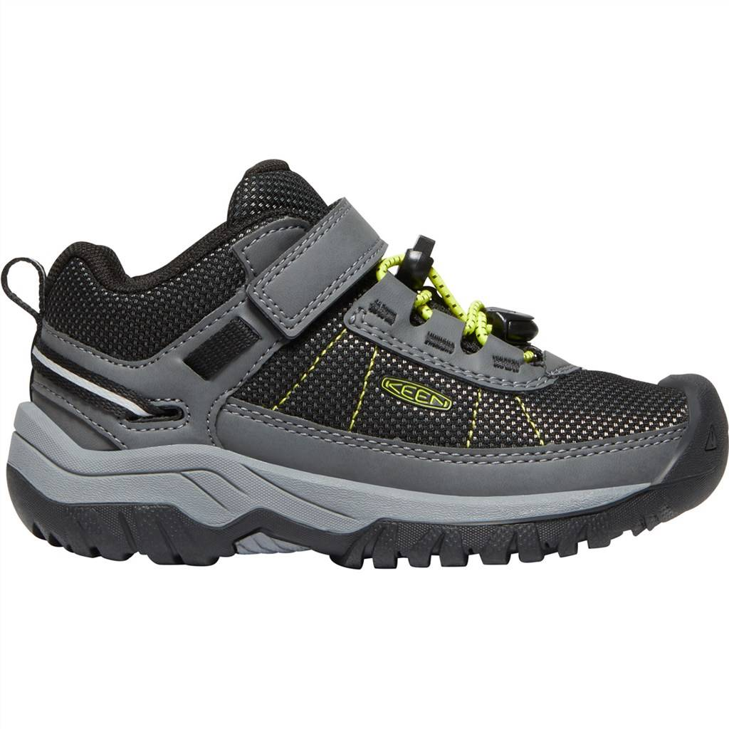 KEEN - C Targhee Sport - steel grey/evening primrose