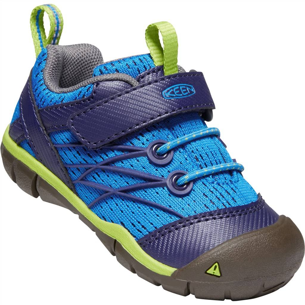 KEEN - T Chandler CNX - brilliant blue/blue depths
