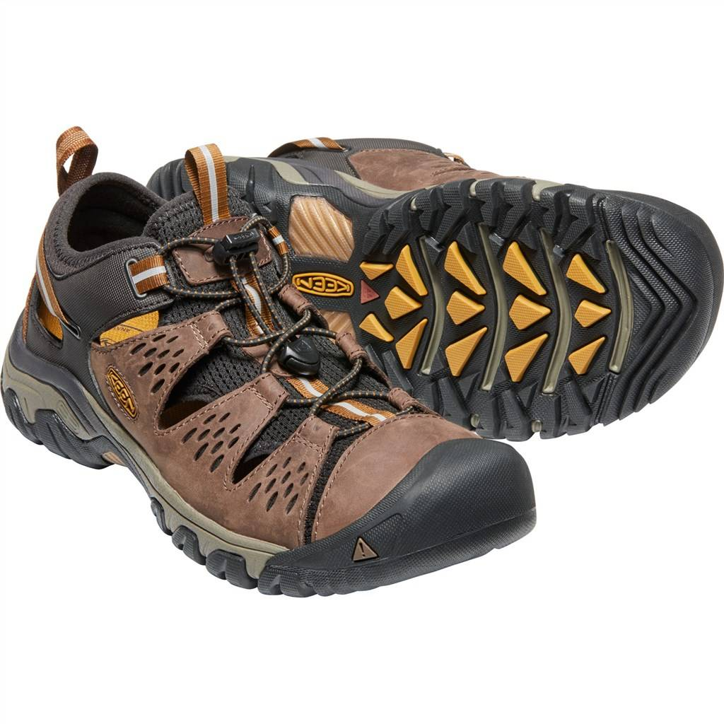KEEN - M Arroyo III - cuban/golden brown