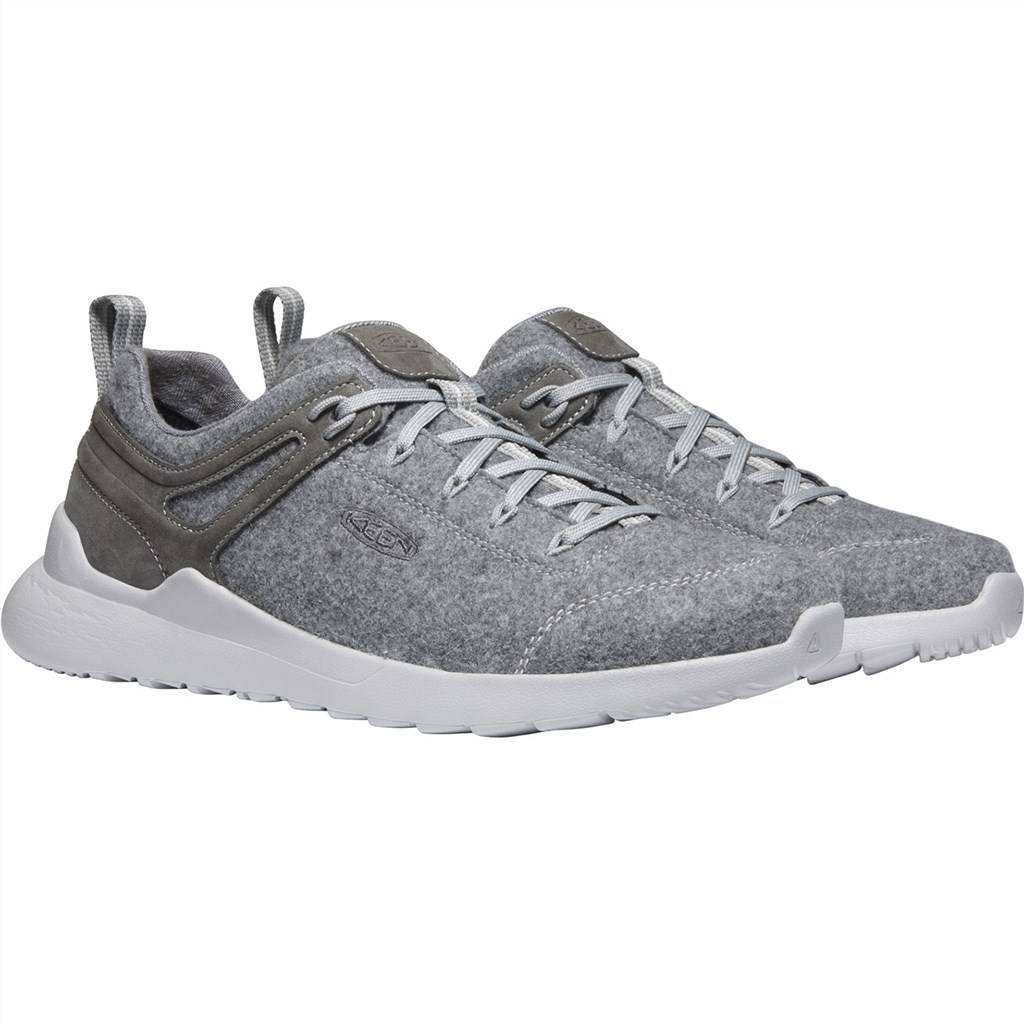 KEEN - M Highland Arway - steel grey/drizzle