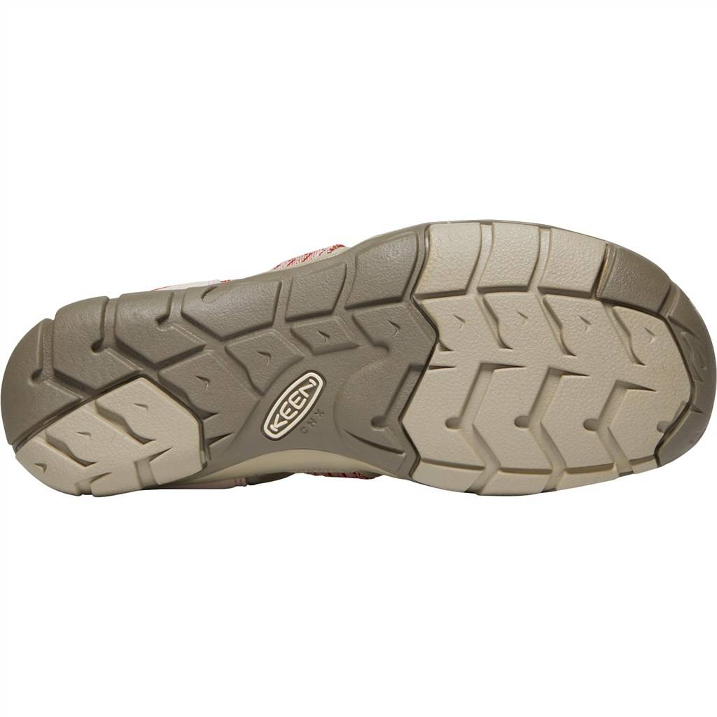 KEEN - W Clearwater CNX - sepia rose/turtle dove