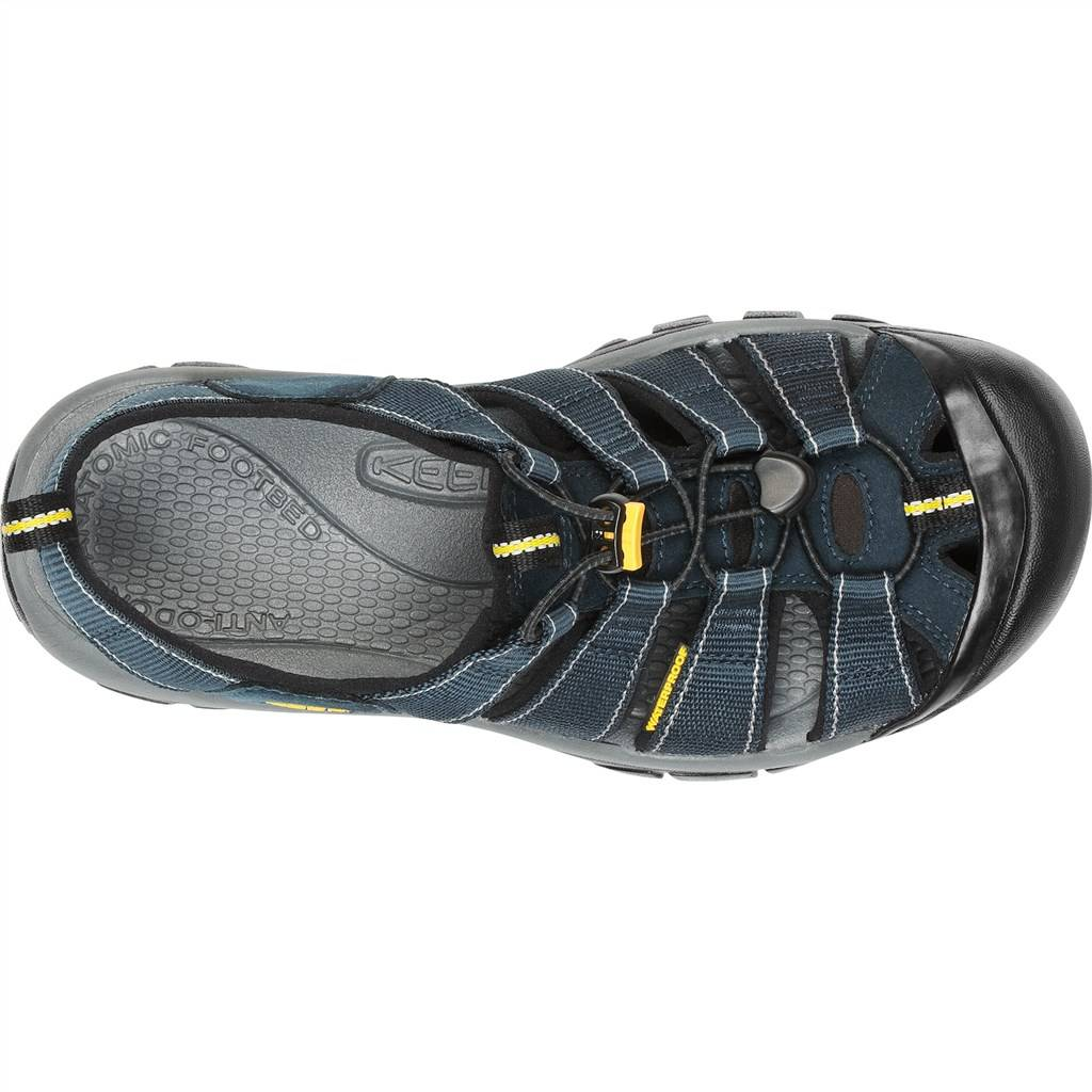 KEEN - M Newport H2 - navy/medium gray