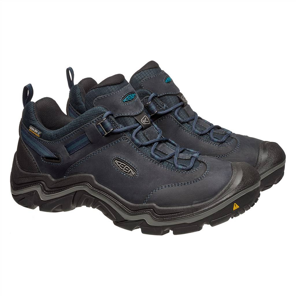 KEEN - M Wanderer WP - dark sea/night