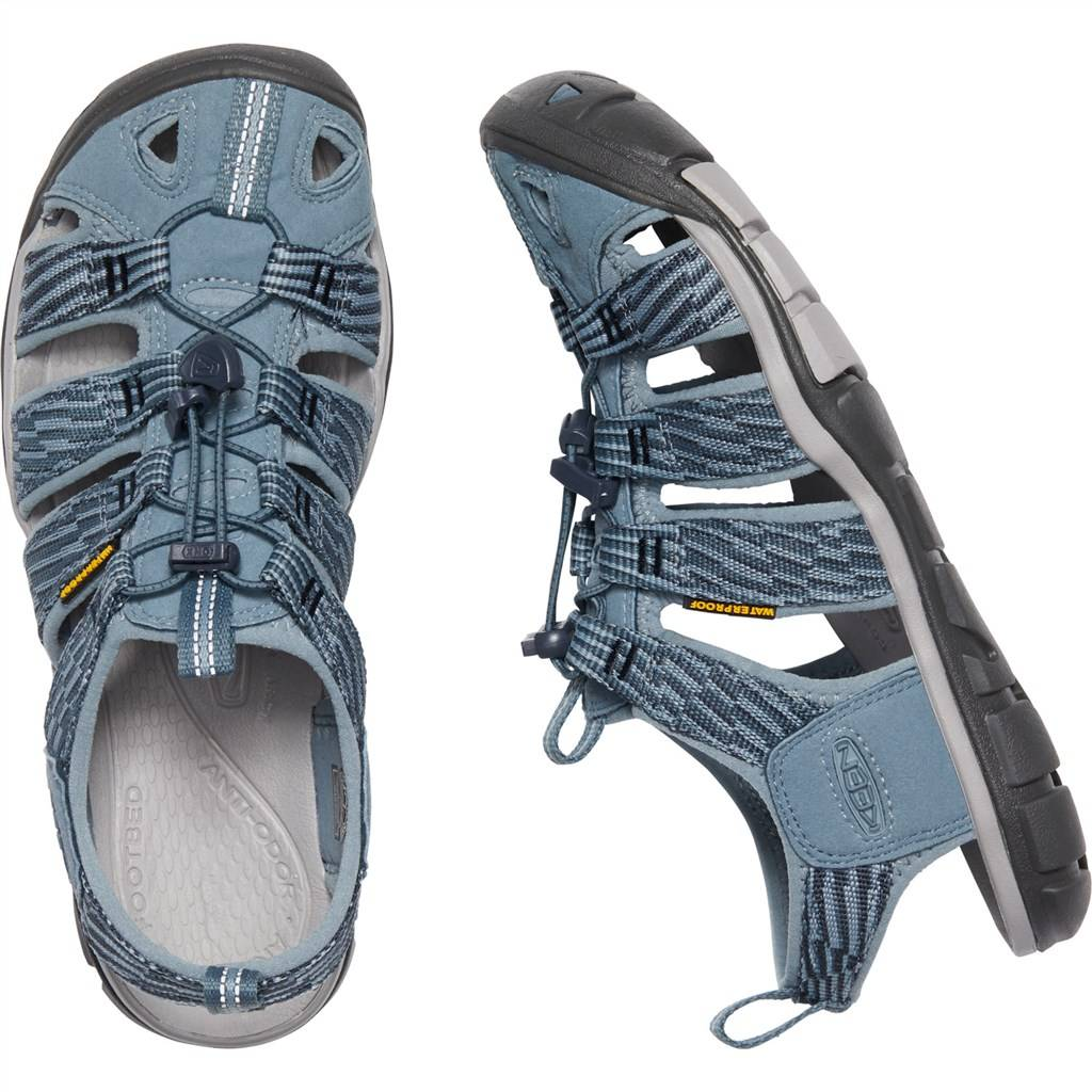 KEEN - W Clearwater CNX - blue mirage/citadel
