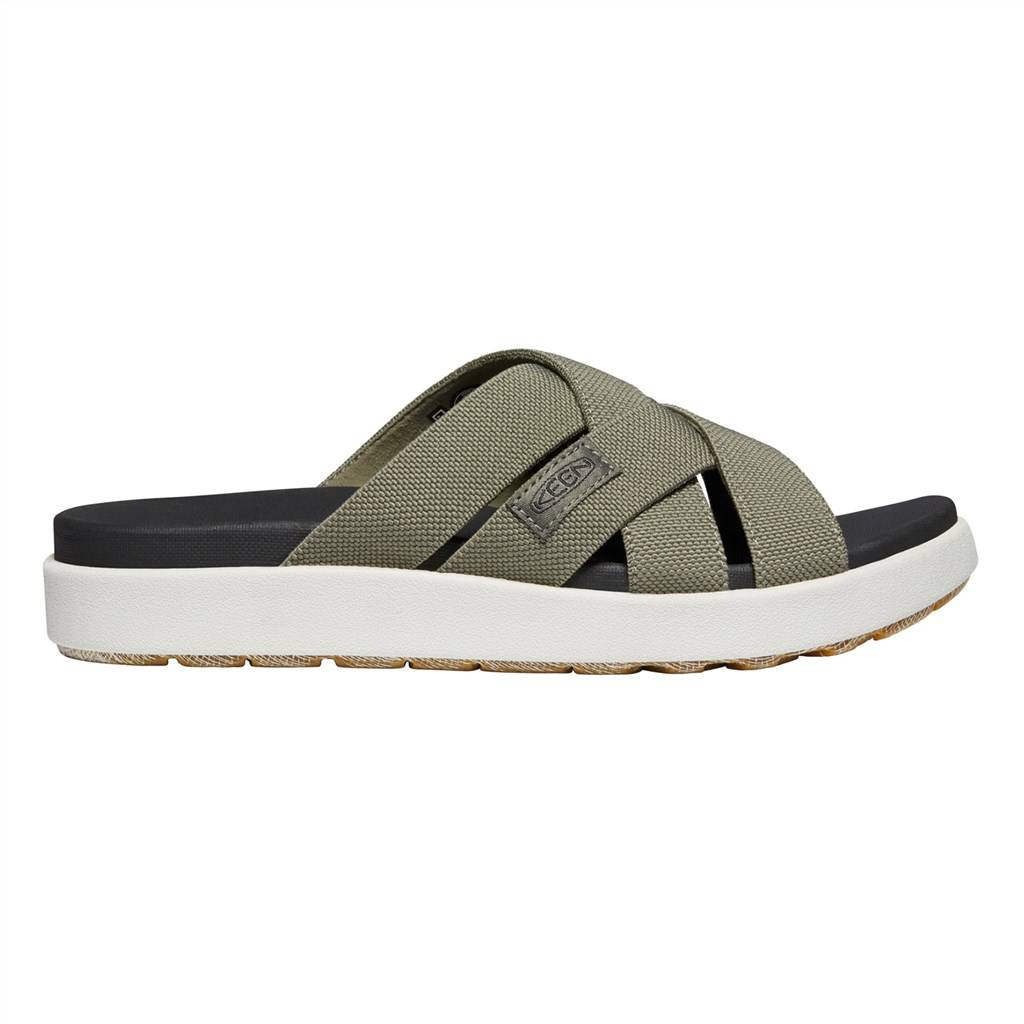 KEEN - W Elle Slide - dusty olive