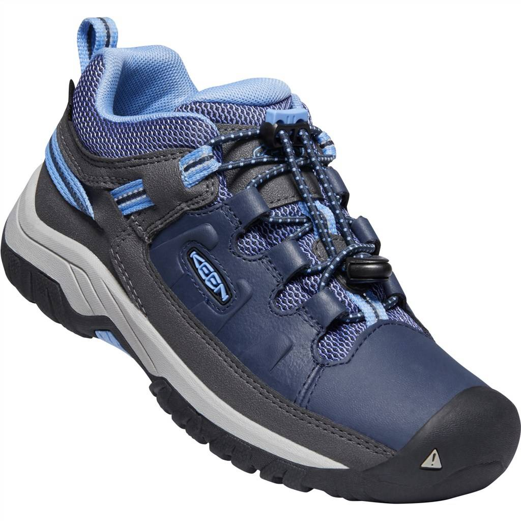 KEEN - Y Targhee Low WP - blue nights/della blue