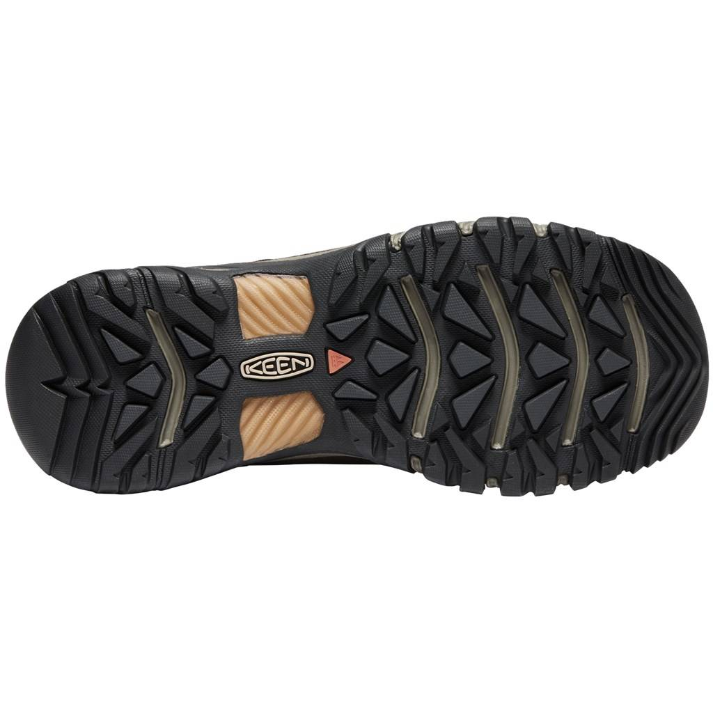 KEEN - M Targhee III WP - big ben/golden brown